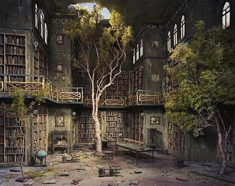 Bibliotheque7