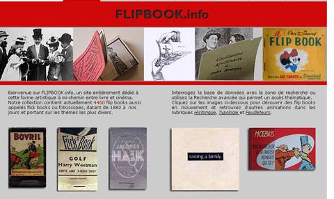Flipbooks_accueil