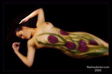 Fleshandcolor