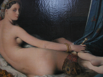 Ingresodalisque