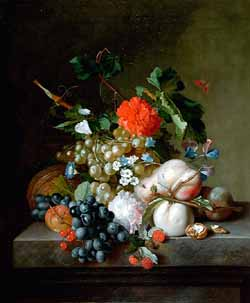 Peinture_fruits