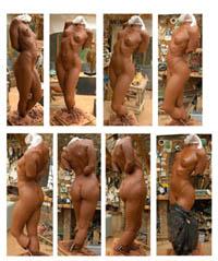 Sculpture_nue
